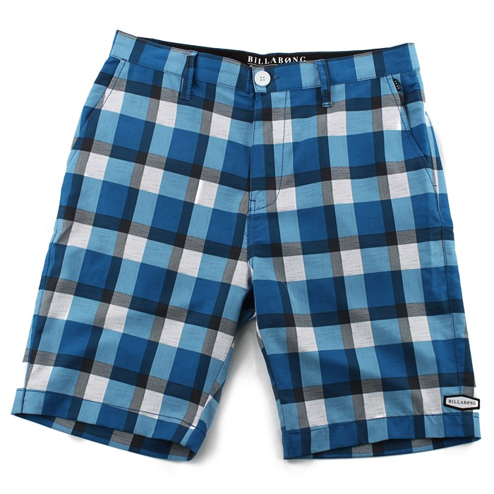 Billabong - Stringer Shorts