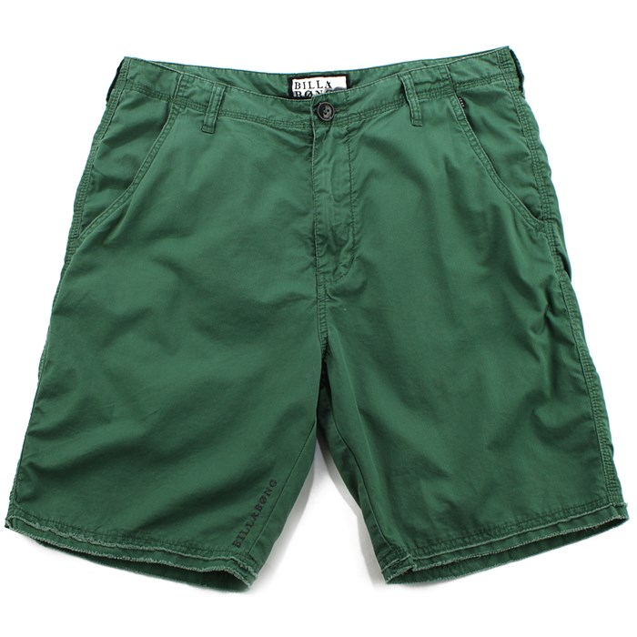 Billabong - Dusty Shorts