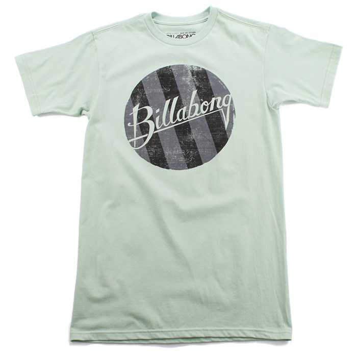 Billabong - Planetary T Shirt