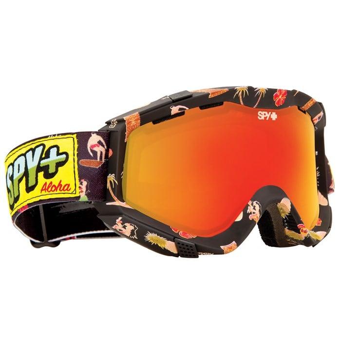 Spy - Zed Goggles