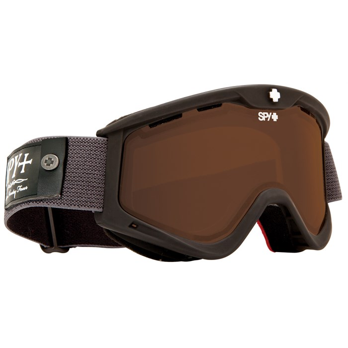 Spy - Targa 3 Goggles