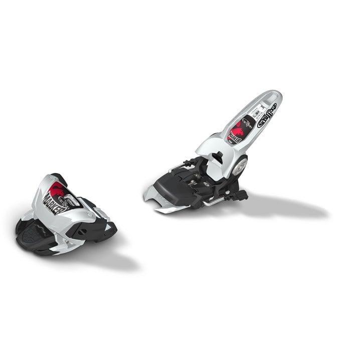 Marker - Griffon Ski Bindings (110mm Brakes) 2013