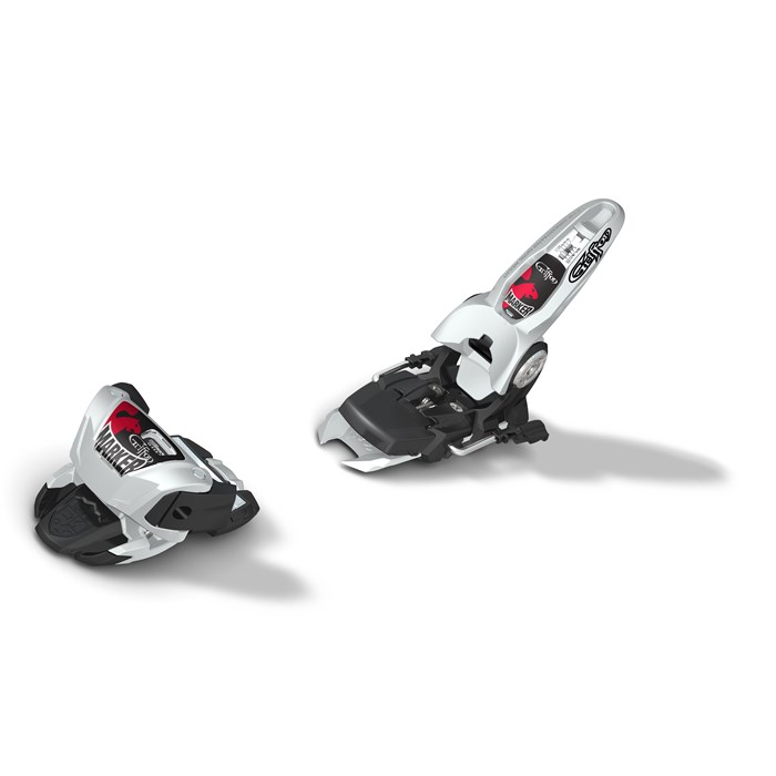 Marker - Griffon Ski Bindings (110mm Brakes) 2013