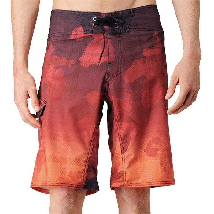 Reef - Hibiscus Playground Boardshorts