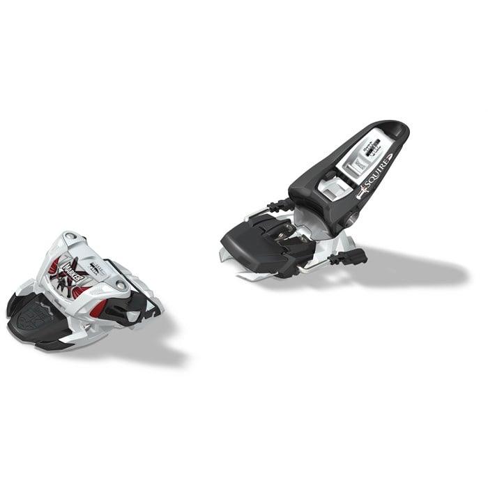 Marker Squire Ski Bindings 2014 - Used