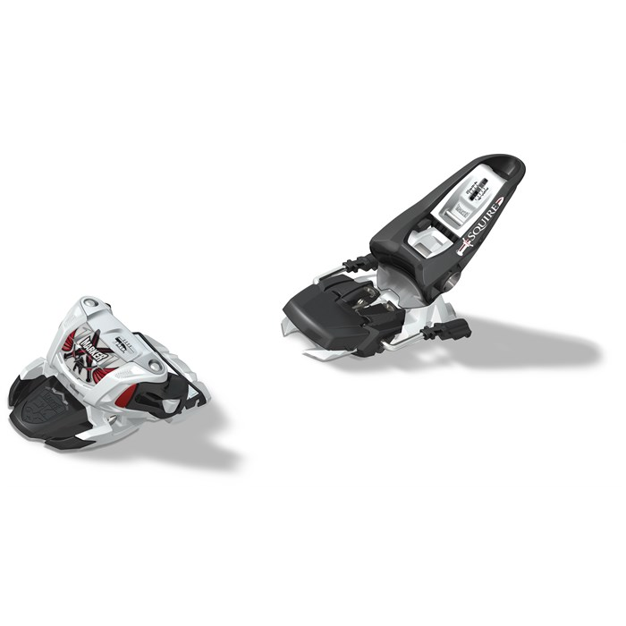 Marker - Squire Ski Bindings 2014
