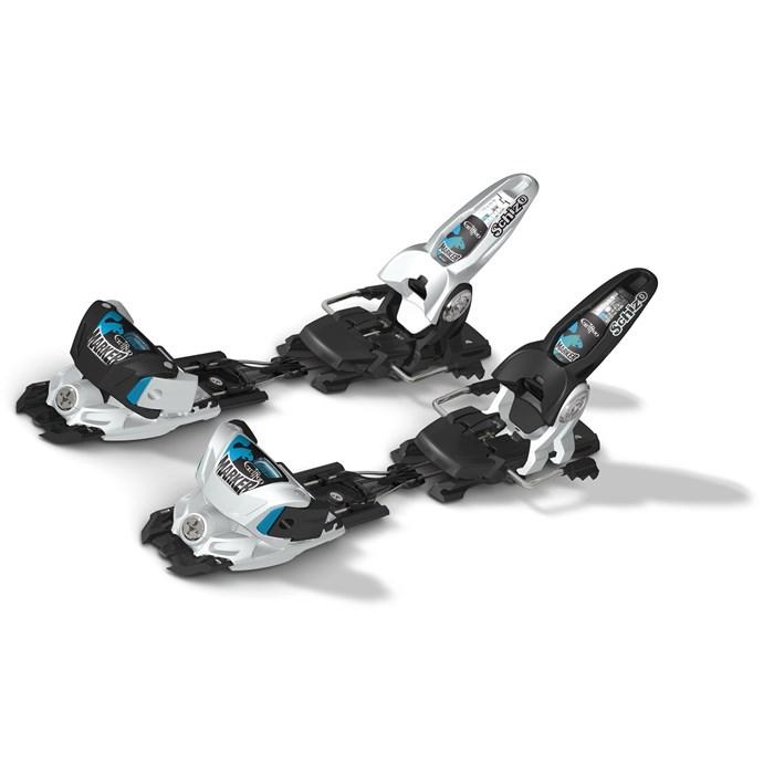 Marker - Griffon Schizo Ski Bindings (90mm Brakes) 2013