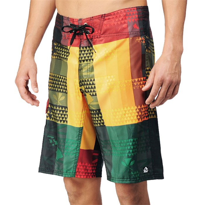 Reef - Army Beach Boardshorts