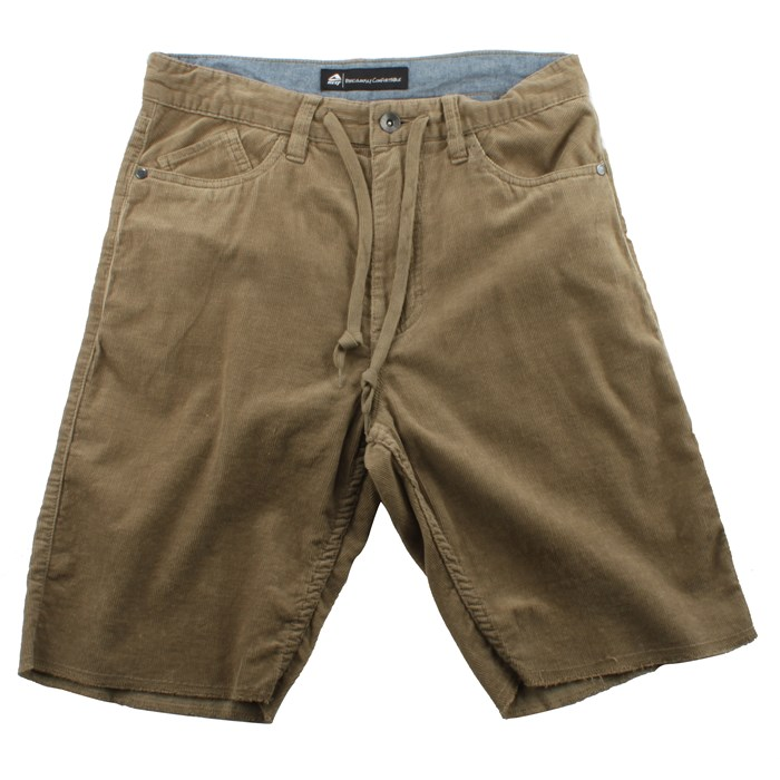 Reef - Reef Railed Shorts