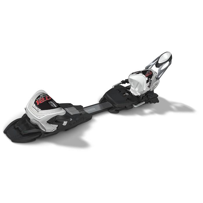 Marker - 12.0 Glide Control D Ski Bindings (110mm Brakes) 2013