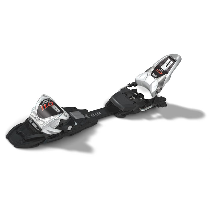 Marker 11.0 Glide Control D Ski Bindings (90mm Brakes