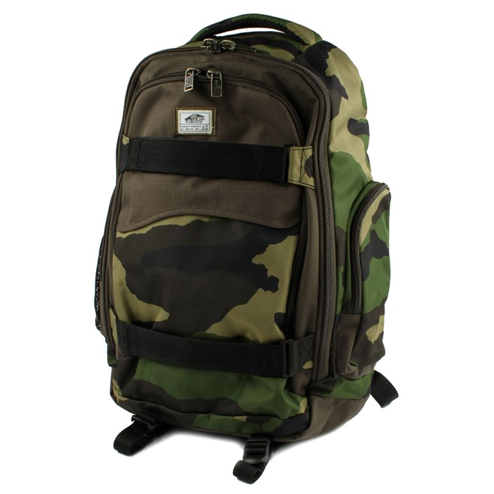 Vans - Transient Backpack
