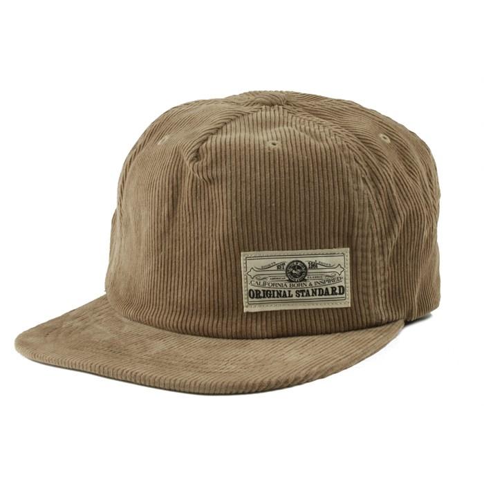 Vans - Original Standard Starter Hat ... 0f75ea38602