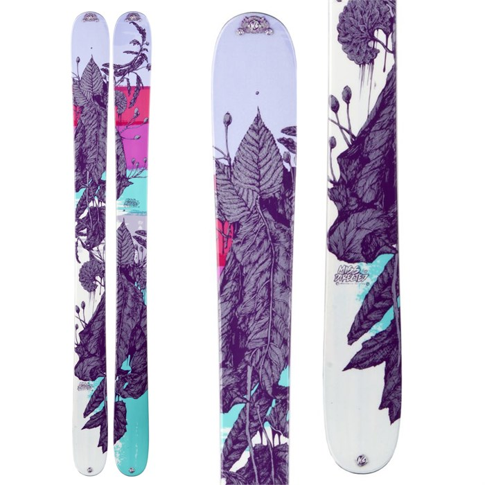 K2 - MissDirected Skis - Women's 2013