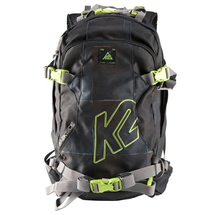 K2 - BackSide Hyak Kit