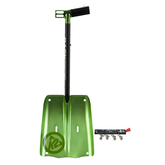 K2 - Rescue Shovel Plus