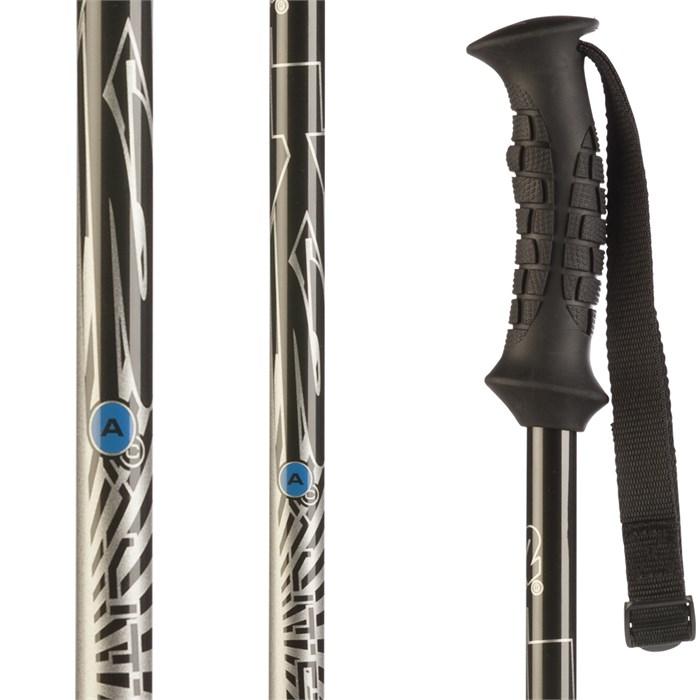 K2 - Automatic Ski Poles 2013