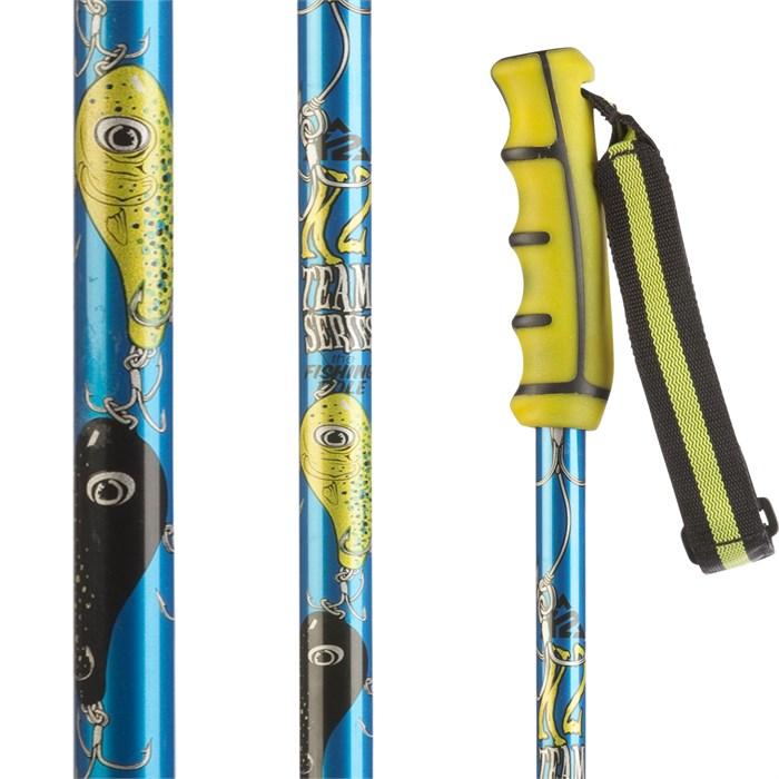 K2 - Fishing Ski Poles 2013