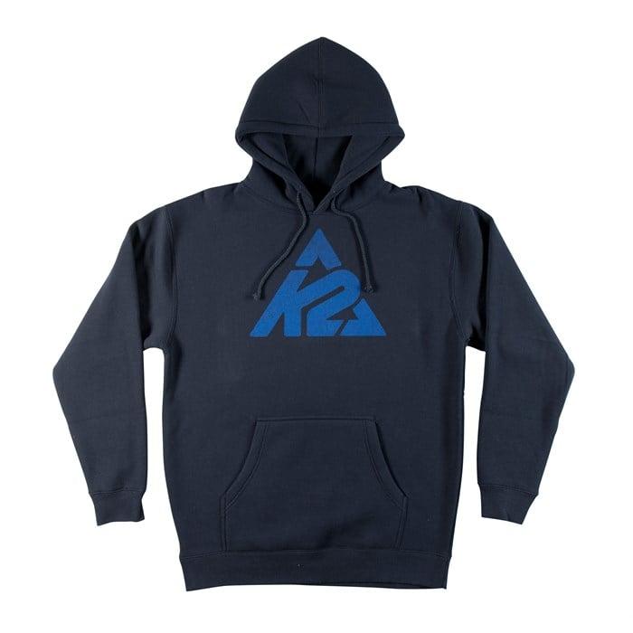 K2 - Logo Pullover Hoodie