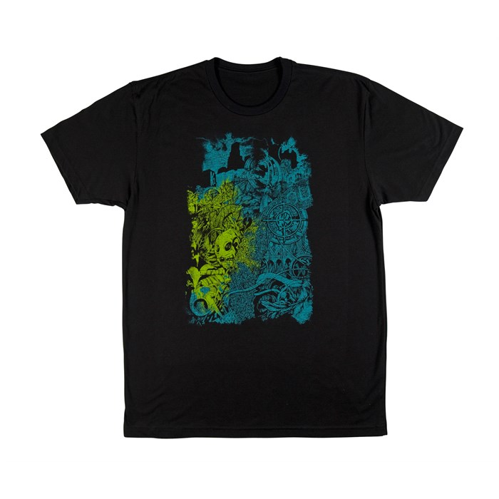 K2 - Slight Slim T Shirt