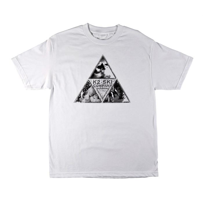 K2 - Pyramid T-Shirt