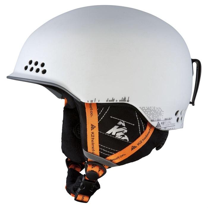 K2 - Rival Helmet