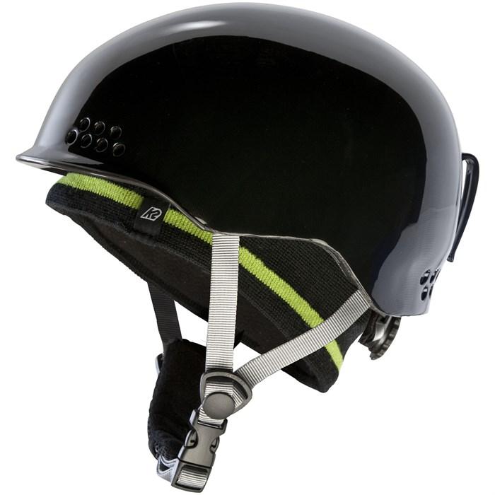 K2 - Rival BC Helmet