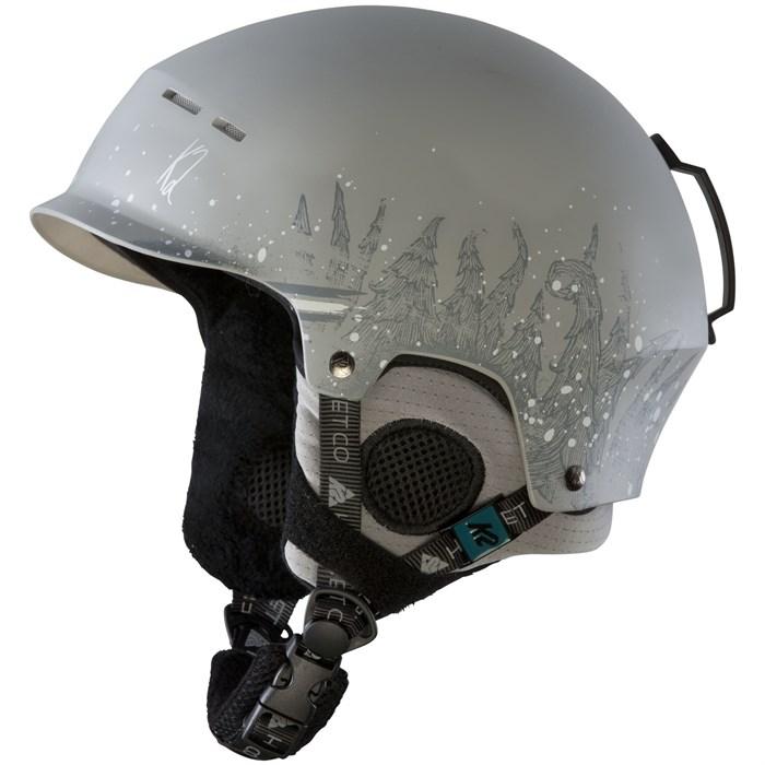 0f9f2902394 K2 - Rant Pro Audio Helmet ...