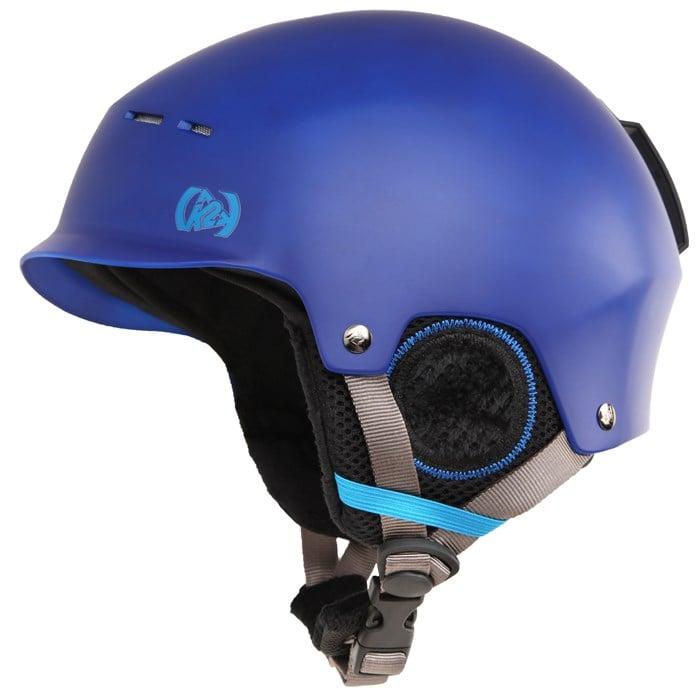 K2 - Rant Helmet