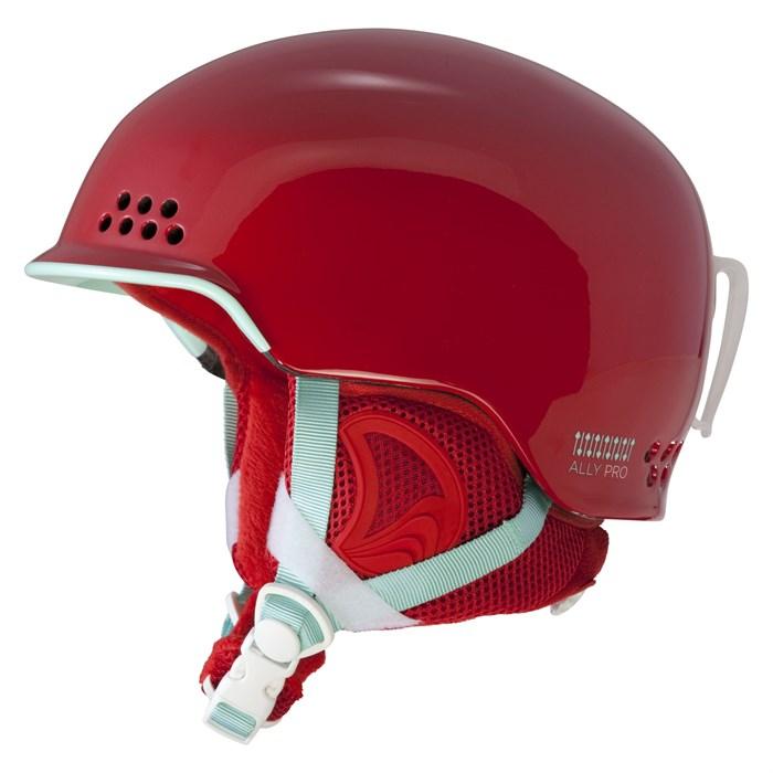 K2 - Ally Pro Audio Helmet - Women's