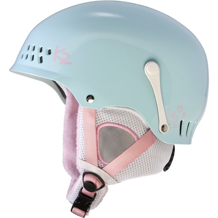 K2 - Entity Helmet - Youth - Girl's