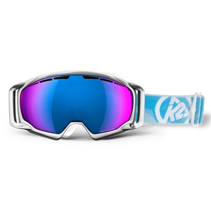 K2 - Captura Goggles - Women's
