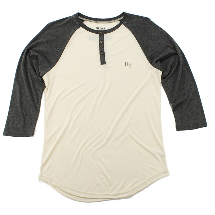 Sitka - Triple Threat Raglan Shirt
