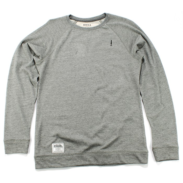 Sitka - Single Threat Crew Neck Sweatshirt