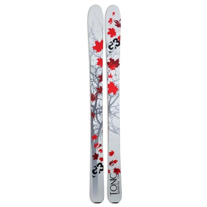 G3 - Tonic Skis 2013
