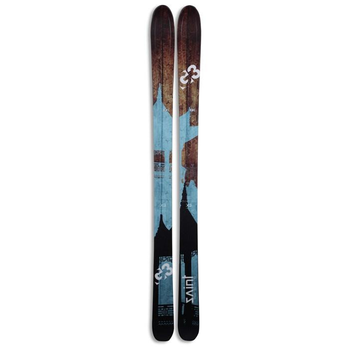 G3 - Saint Skis 2013