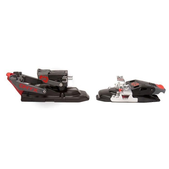 G3 - Onyx Alpine Touring Ski Bindings (95mm Brakes) 2013