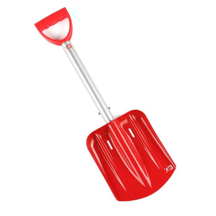 G3 - SpadeTECH D-Grip Shovel