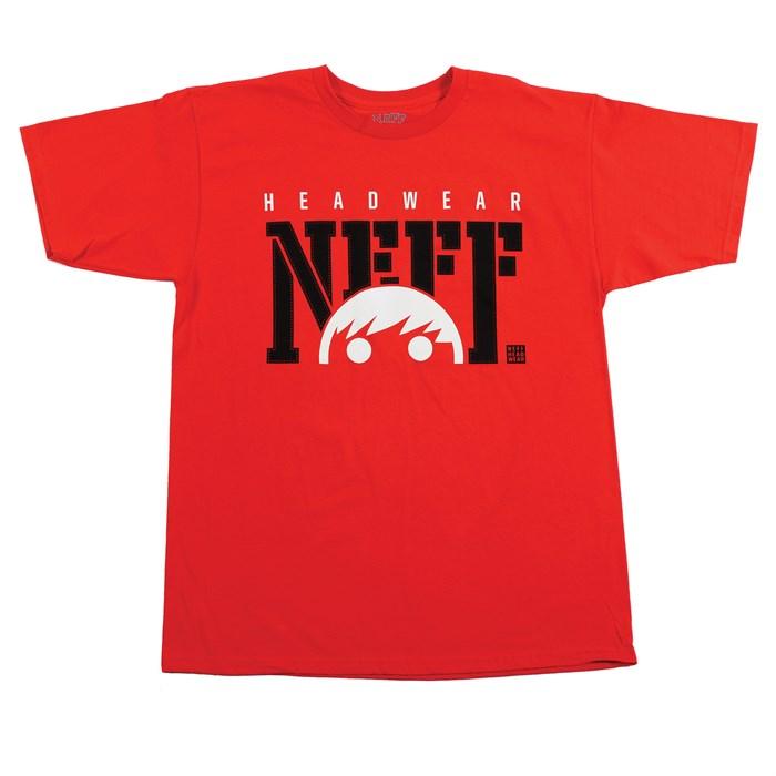 Neff - Court T Shirt