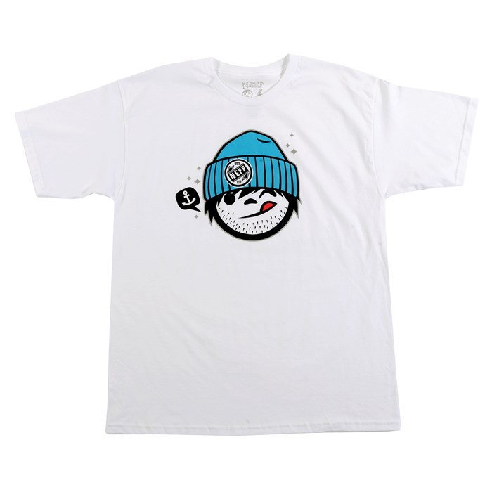 Neff - Salty Dog T Shirt