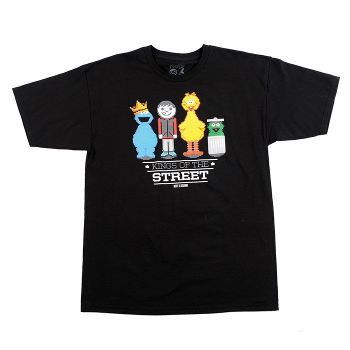 Neff - Street Kings T Shirt