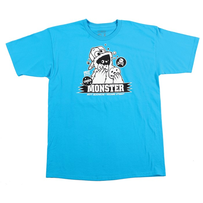 Neff - Cookie T Shirt