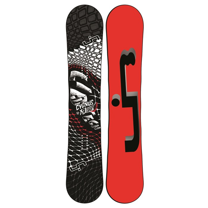Lib Tech - Cygnus X1 Enhanced BTX Snowboard 2013