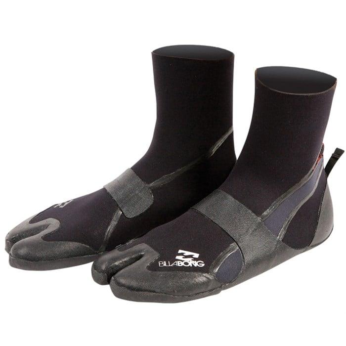 Billabong - Foil 3mm GBS External Split Toe Boots