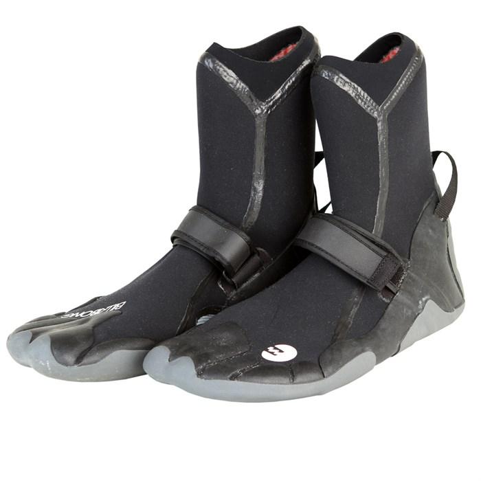 Billabong - SG5 3mm GBS External Split Toe Boots