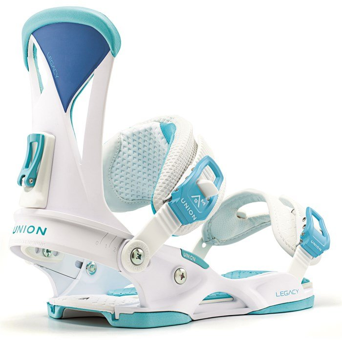 Union Legacy Womens Snowboard Bindings