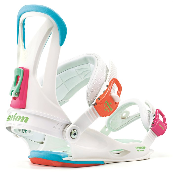 Union - Rosa Snowboard Bindings - Women's 2013