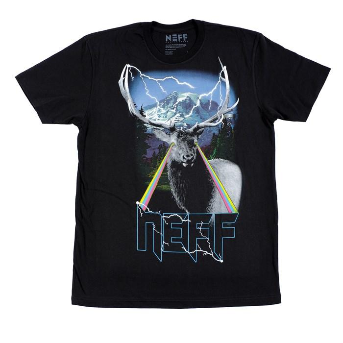Neff - Majestic T Shirt