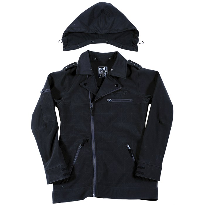 Neff - Dre Jacket - Women's