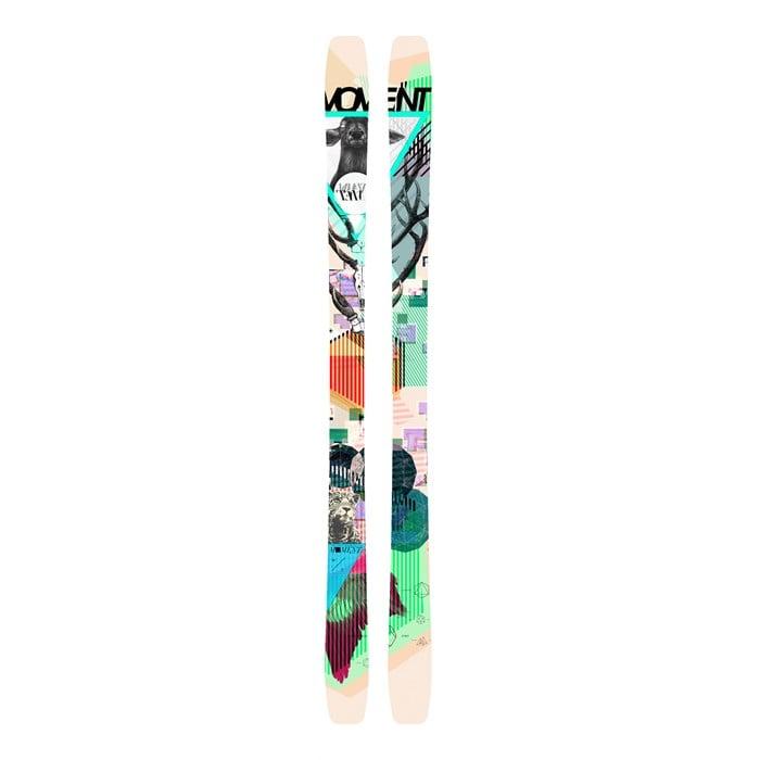 Moment - Team Skis 2013